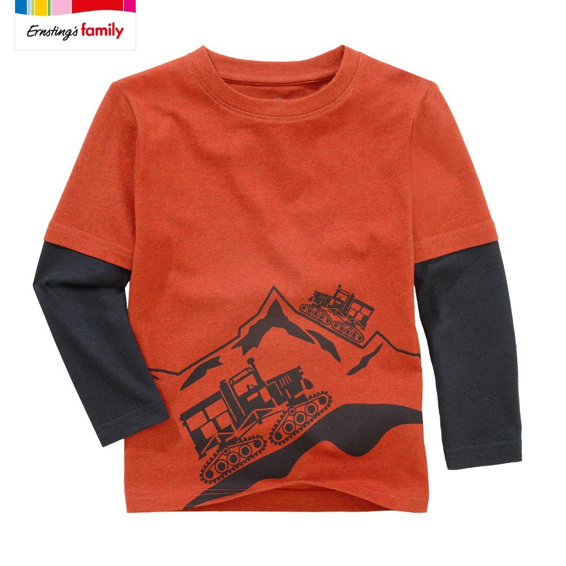 Kleinkinder Jungen Shirt