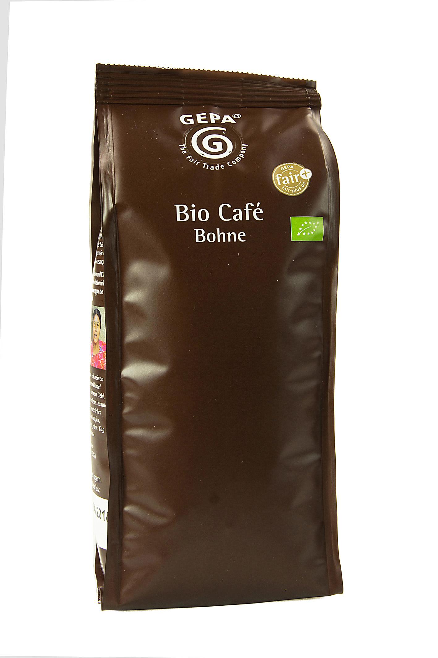 Bio Aktionskaffee Bohne 250g - 891097110