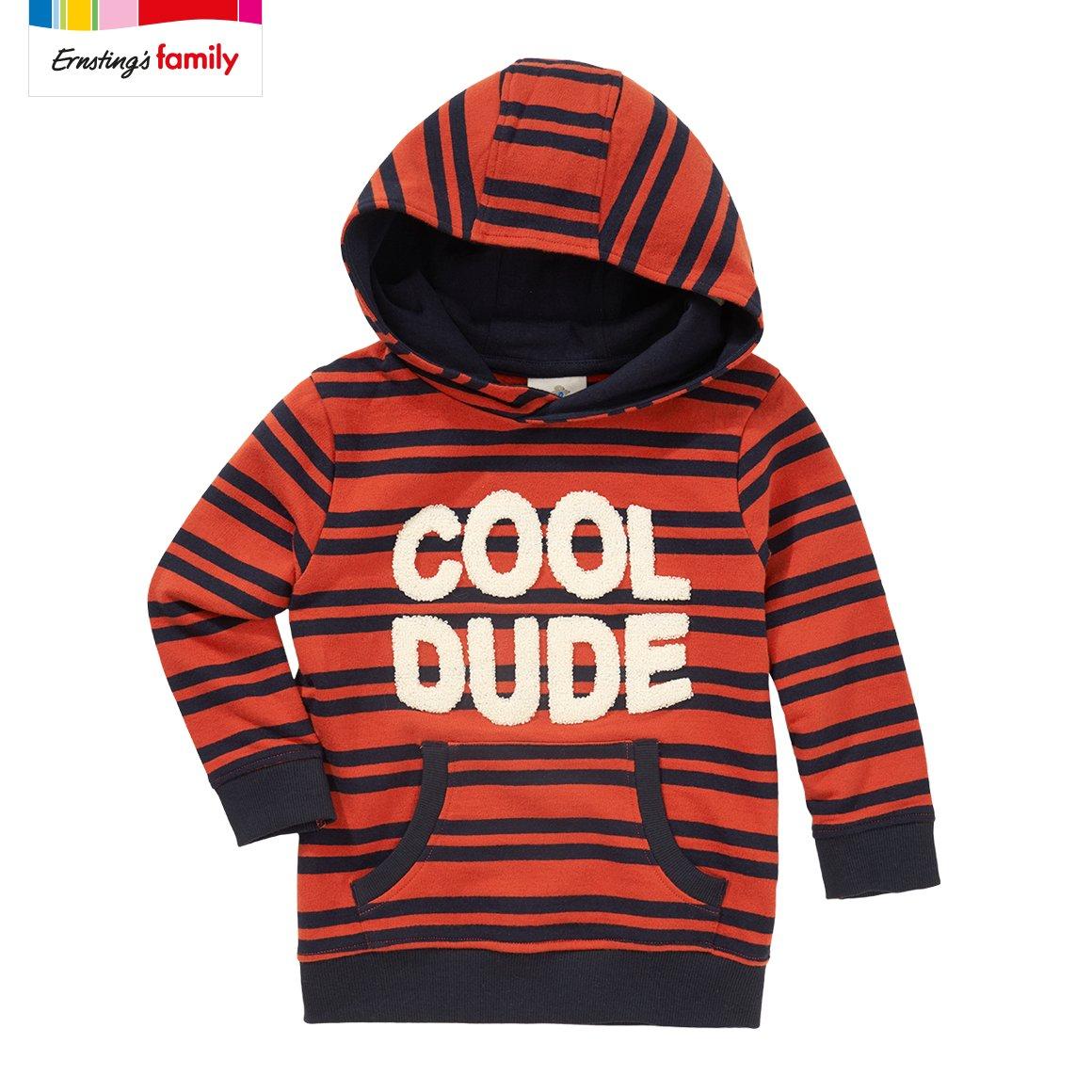 Kleinkinder Jungen Sweatshirt
