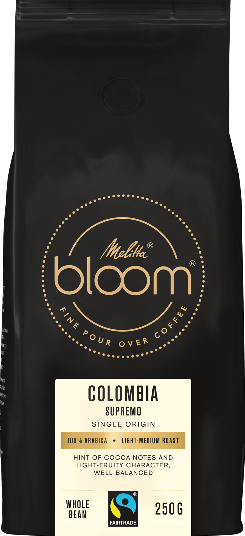 Melitta Bloom Colombia Supremo 250g