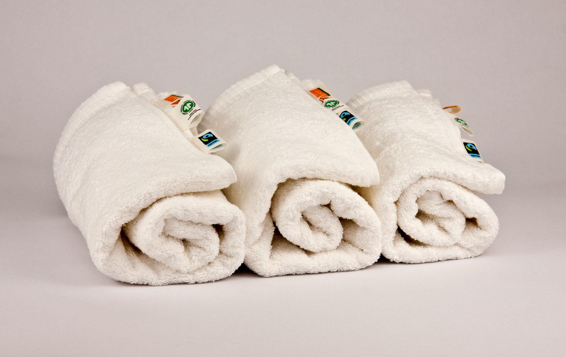 Handtuch – Giza Baumwolle – 100x50cm