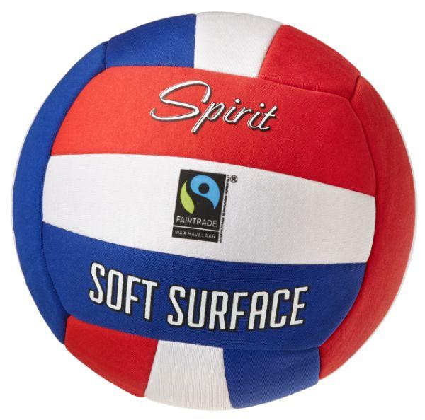 Volleyball Spirit Soft Surface