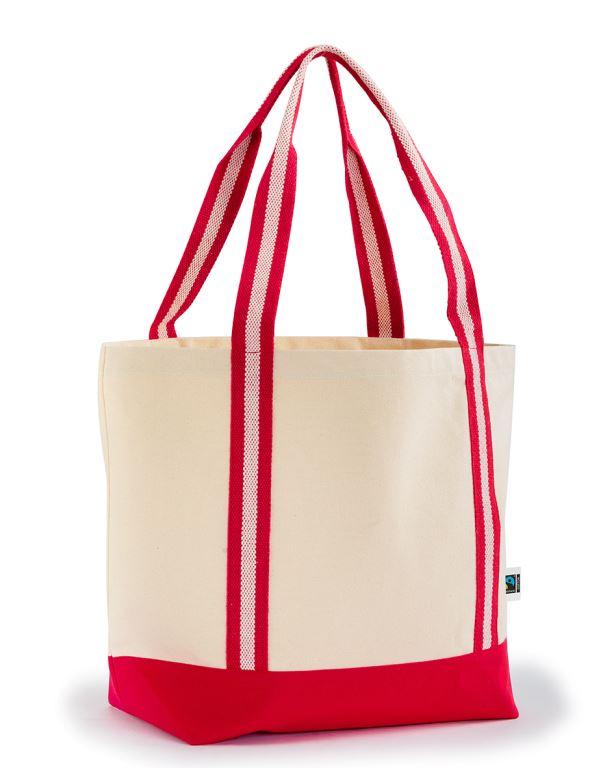 Freizeittasche rot (LG-7370-50)