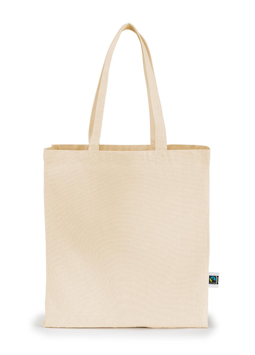 Einkaufstasche natur (LG-10001)