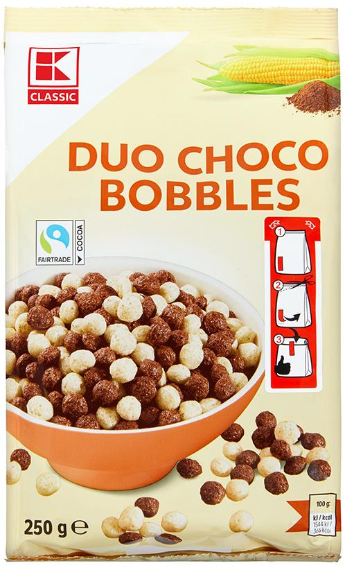 Duo Choco Bobbles