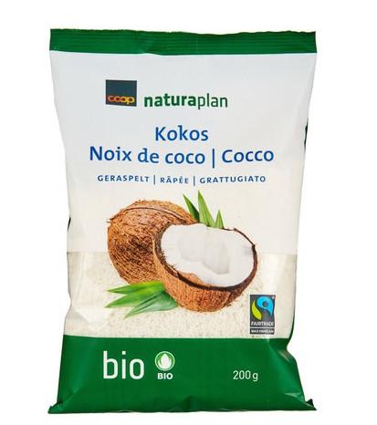 Kokosraspel