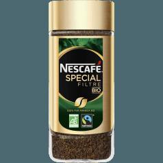 Nescafé Gold, lösslich