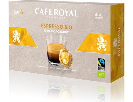 Espresso Professional (50 Pads)