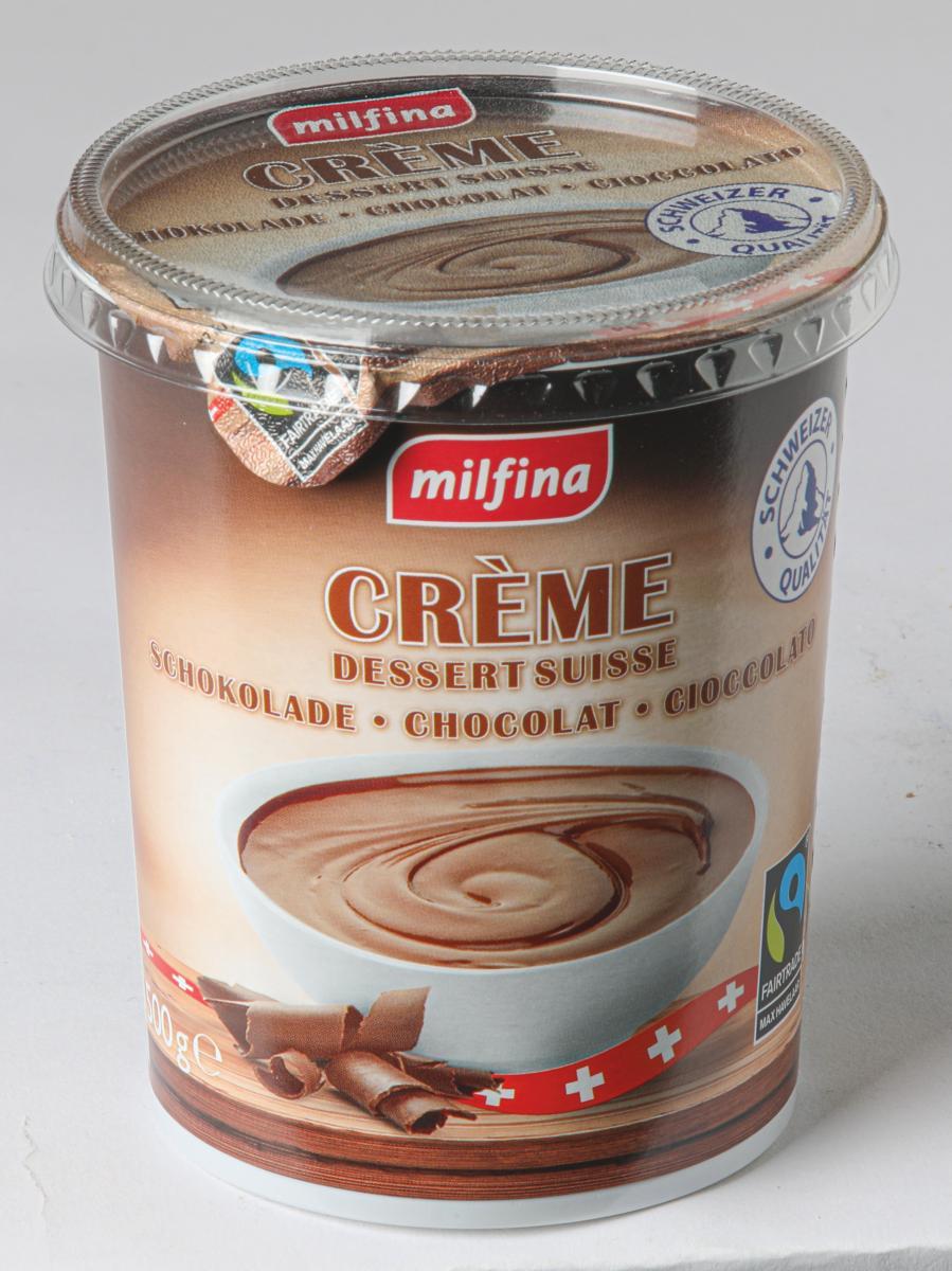 Creme Chocolat