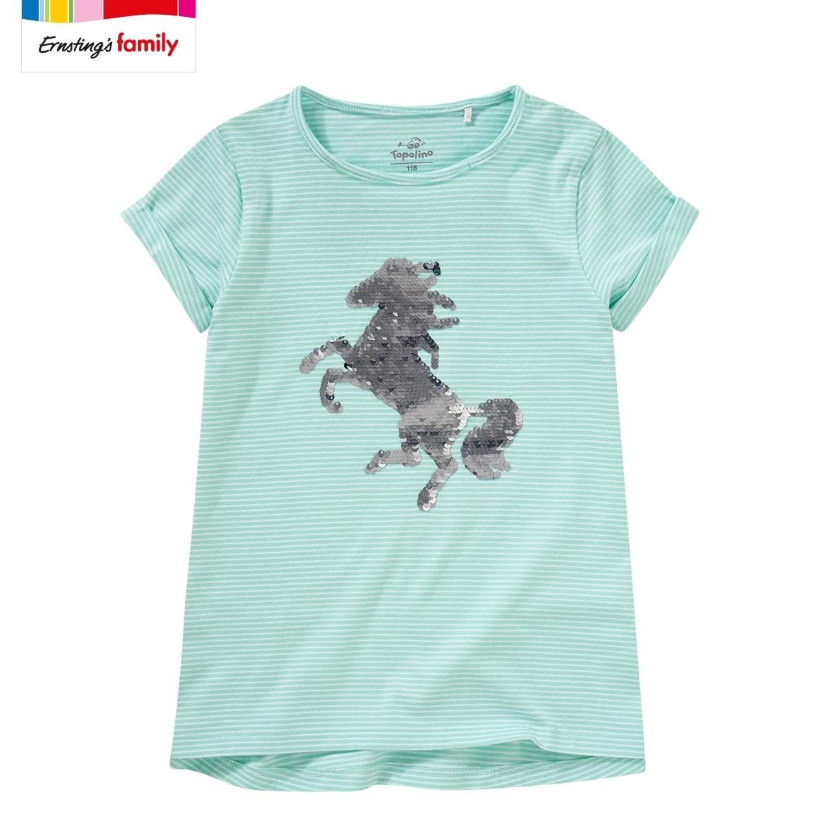 Kleinkinder Mädchen Shirt