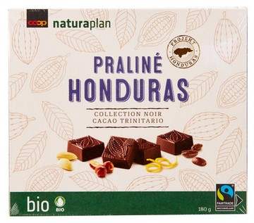 Honduras Praline