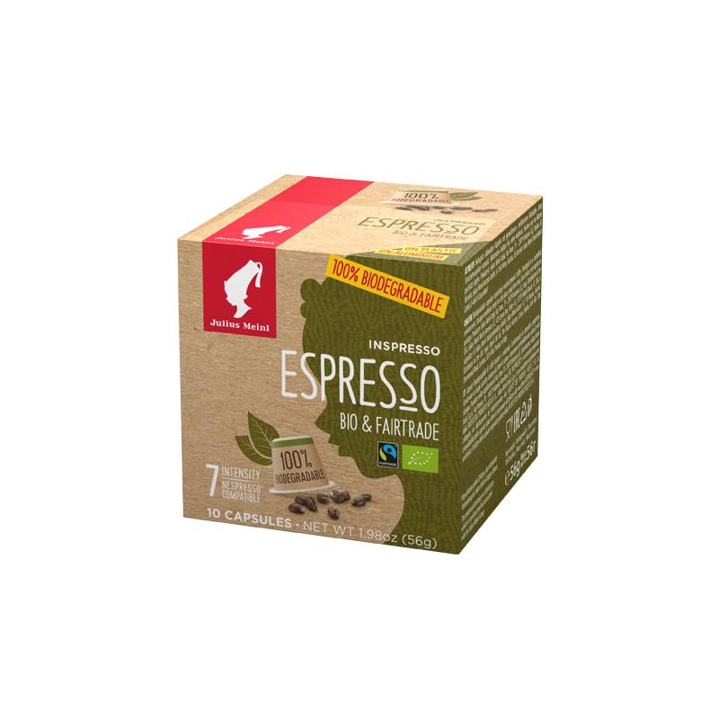 INSPRESSO Espressoo