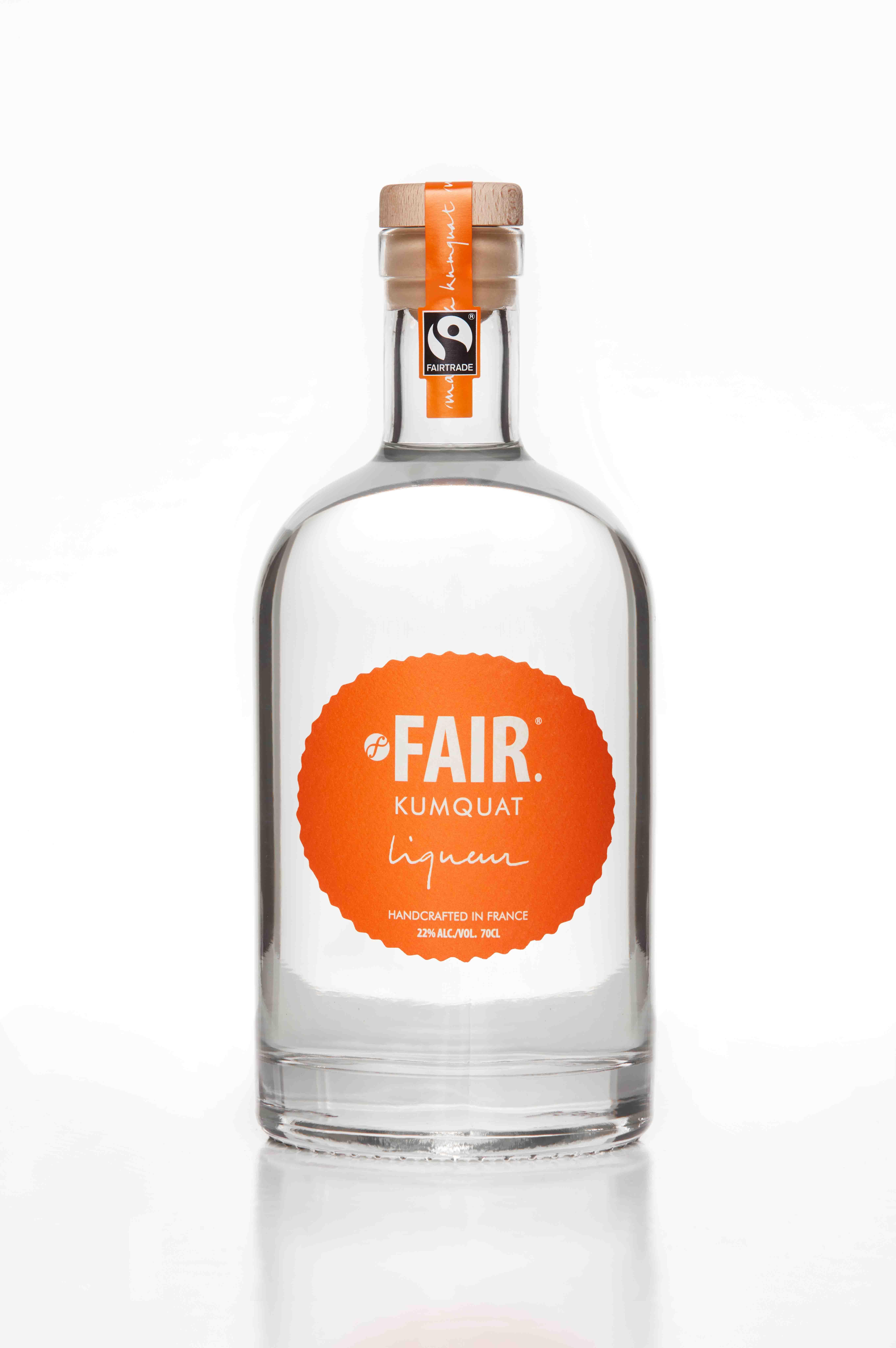 Kumquat Liqueur 70cl