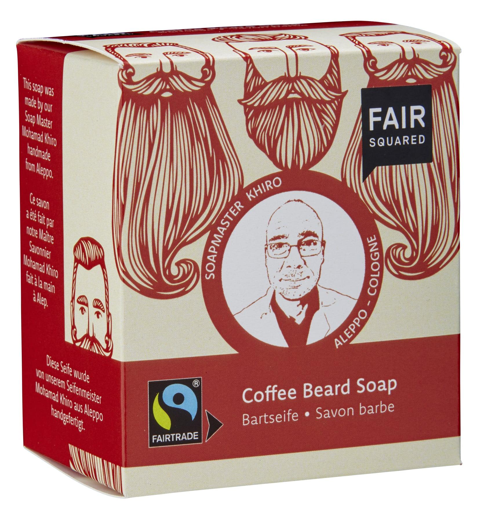 Coffee Beardsoap