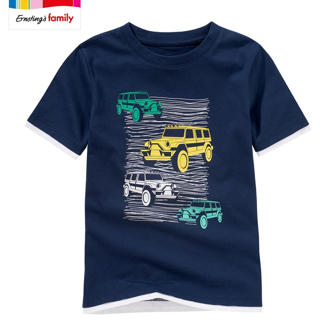Kleinkinder Jungs T-Shirt