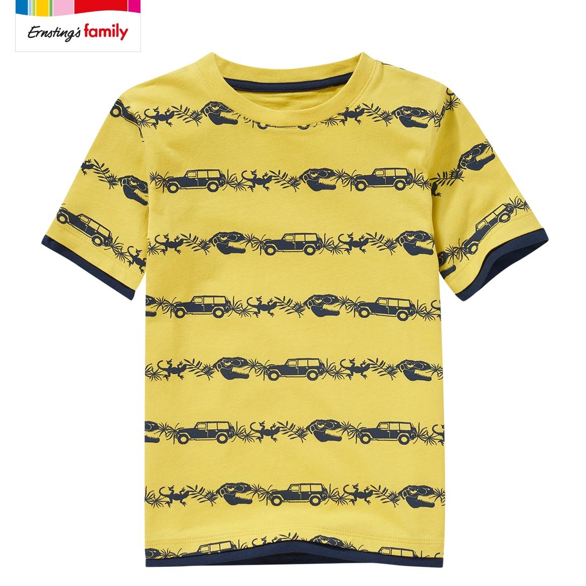 Kleinkinder Jungen T-Shirt