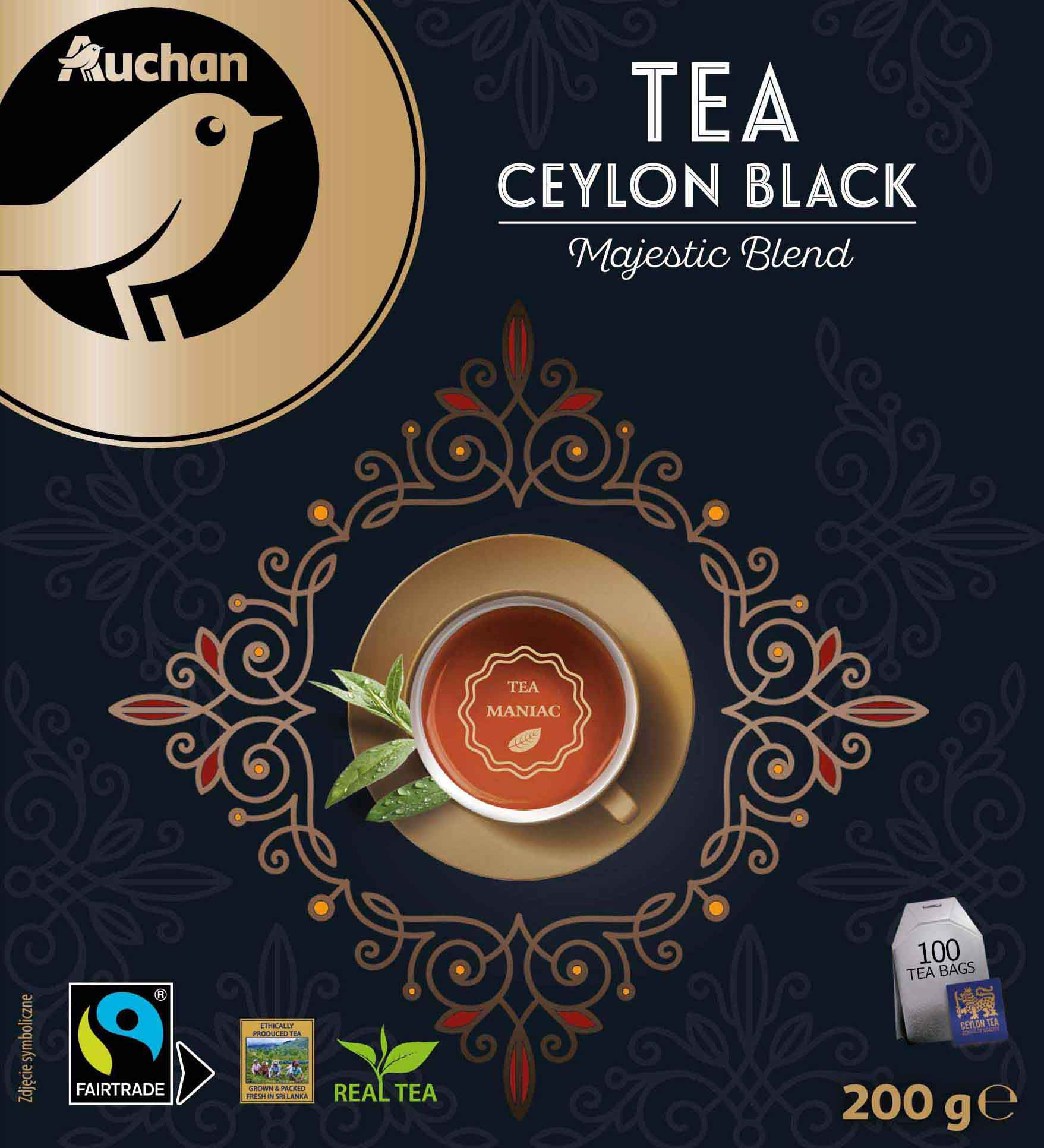 Tea Ceylon Black