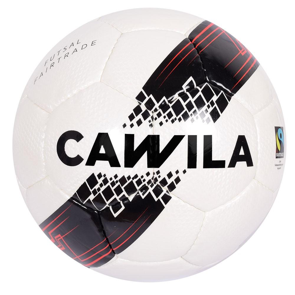 Cawila Futsal FAIR TRADE 430 - Size: 4