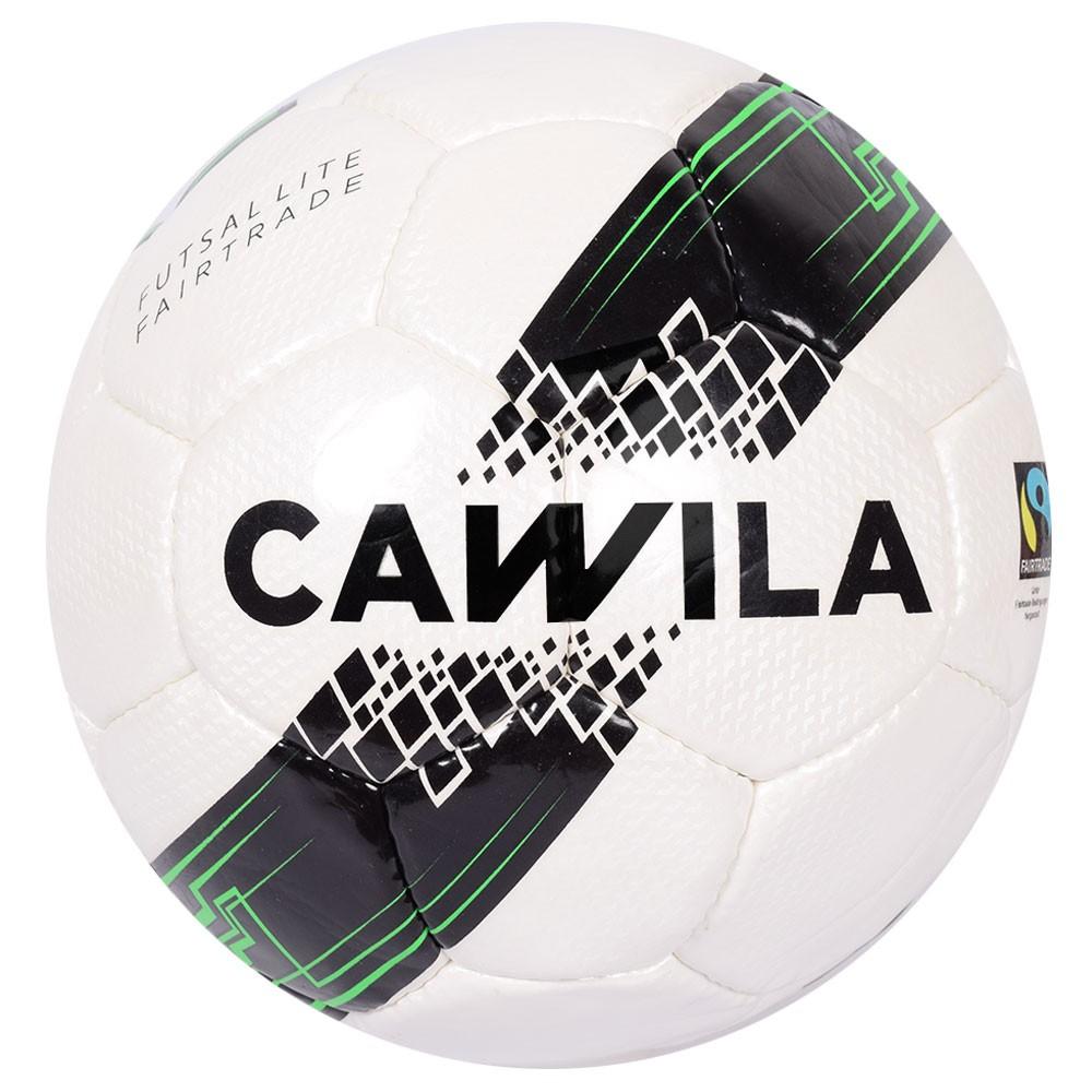 Cawila Futsal FAIR TRADE LITE 350 - Size: 4