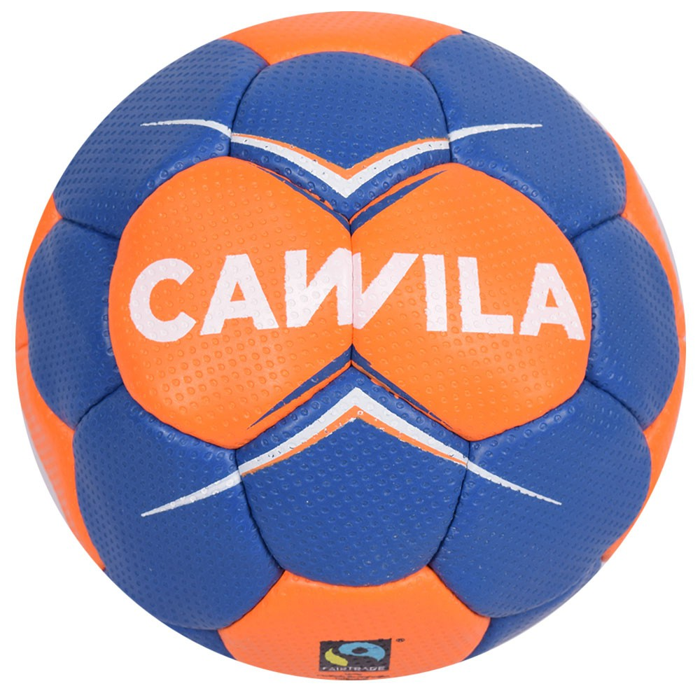 Cawila Handball FAIR TRADE - Size: 2