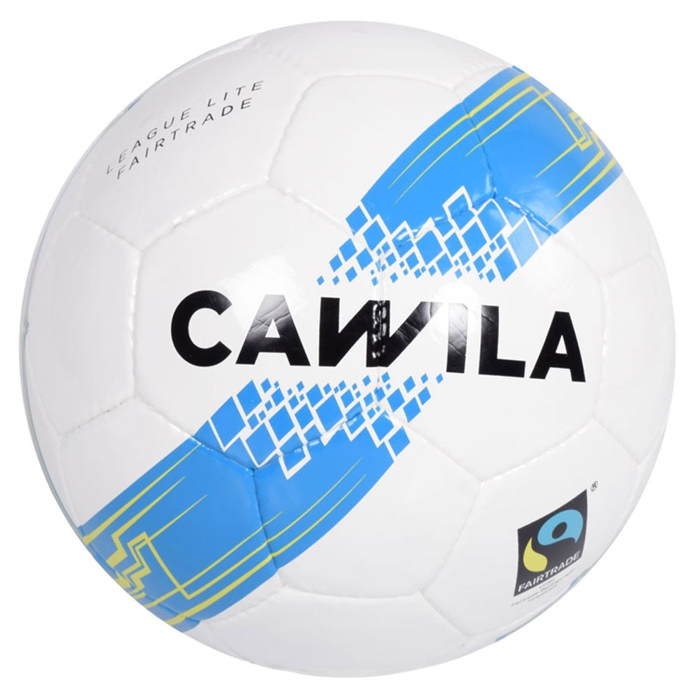 Cawila Fußball ARENA LEAGUE LITE 350 - Size: 4