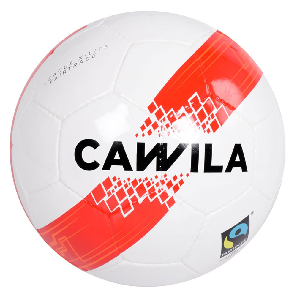 Cawila Fußball ARENA LEAGUE X-LITE 290 - Size: 5