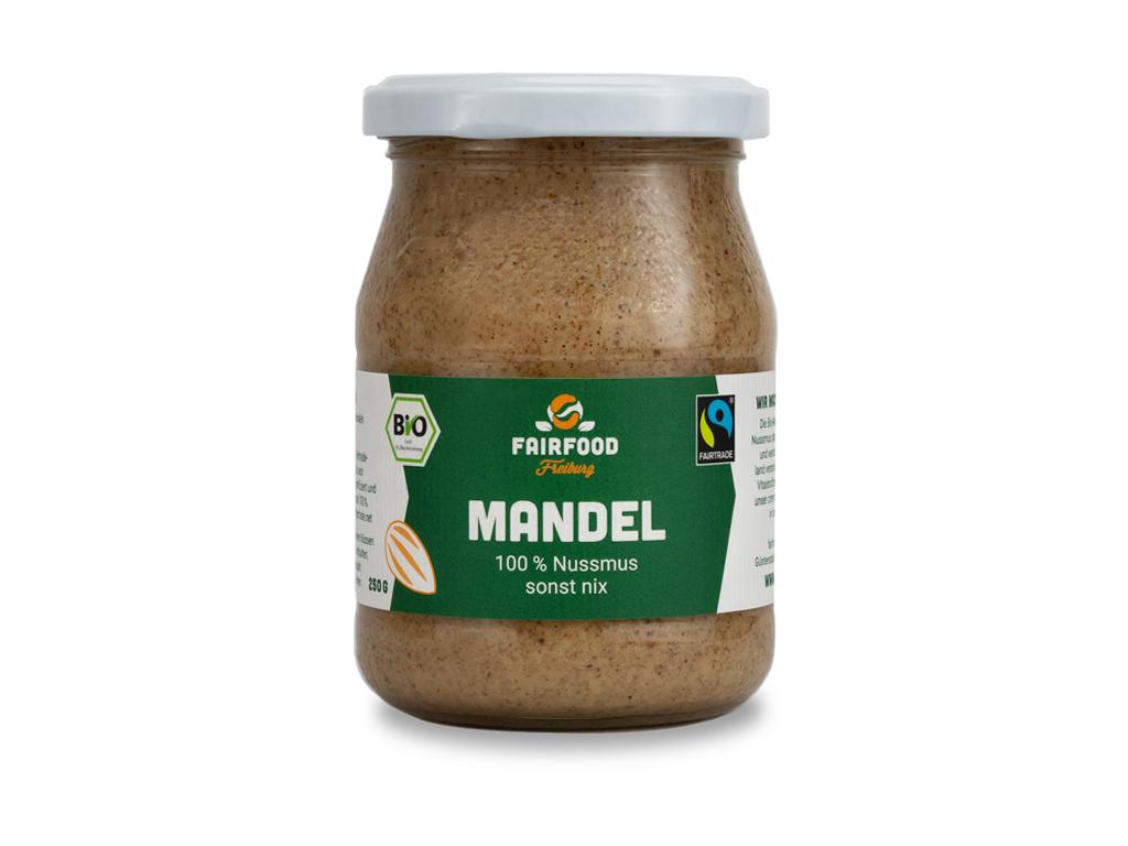 Mandelmus (250g)