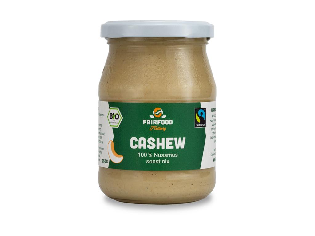 Cashewmus (250g)