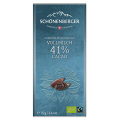 Tafelschokolade Vollmilch