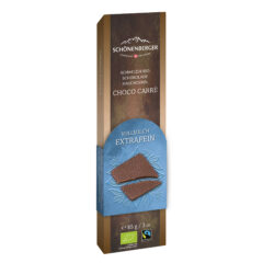 Tafelschokolade Massiv Vollmilch