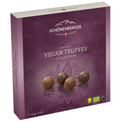 Truffes Vegan Collection