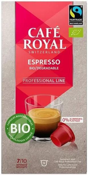 Espresso Professional (16 Kapseln)