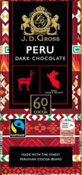Single Origin, Peru 60
