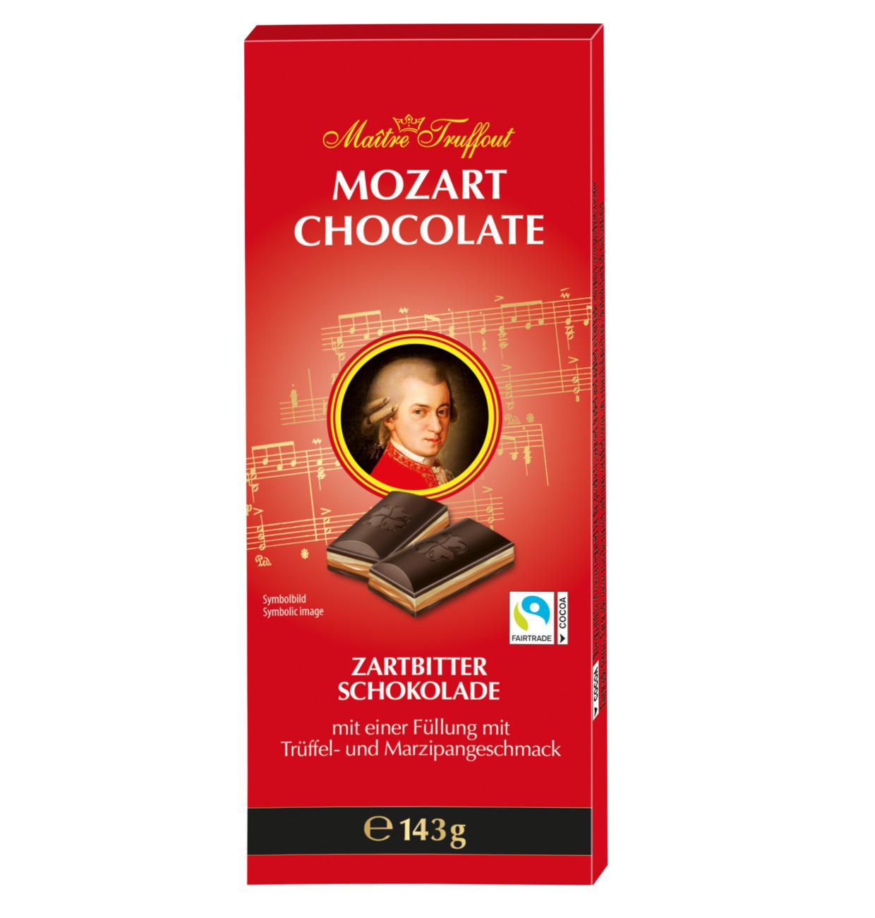 Mozartschokolade 143g