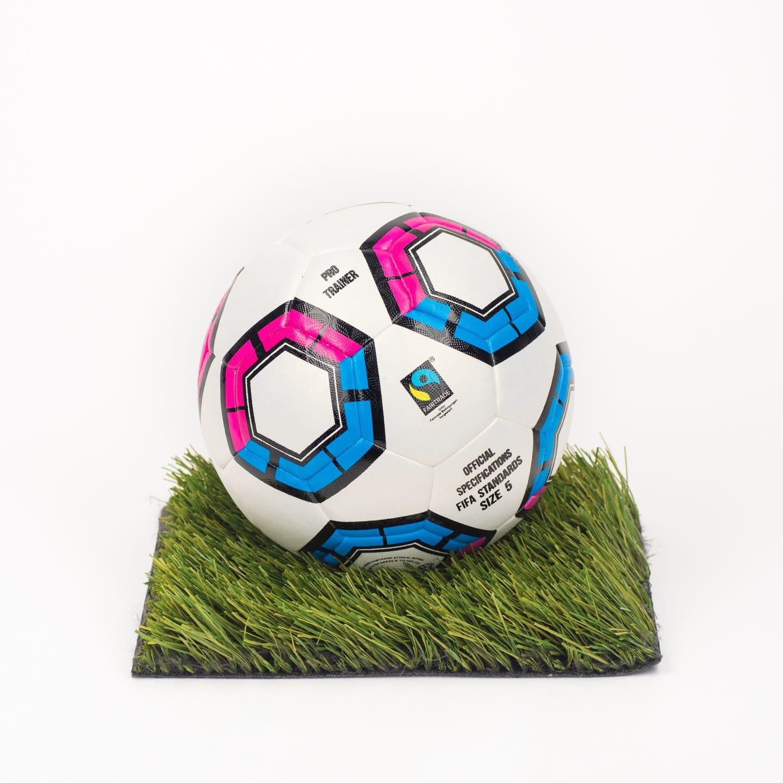 BALLDESIGNER KIDS 5 Fußball