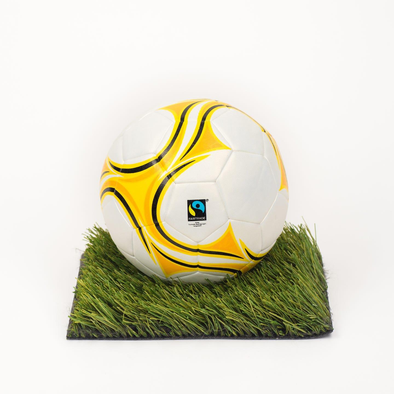 BALLDESIGNER TRAIN Fußball