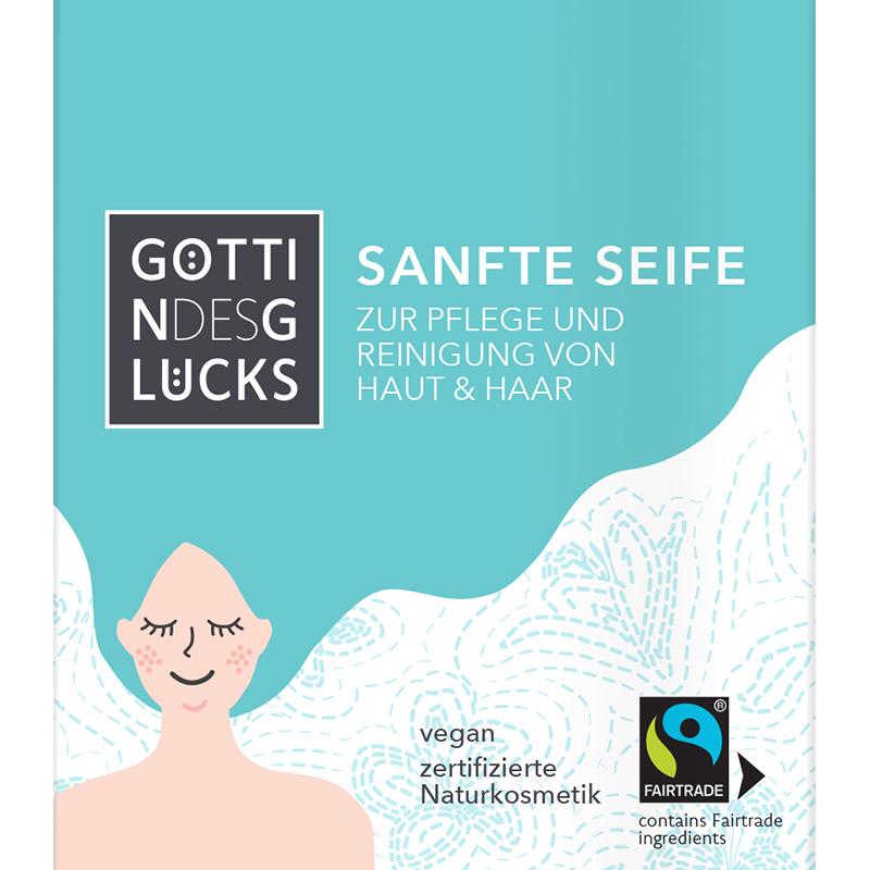 GDG Sanfte Seife