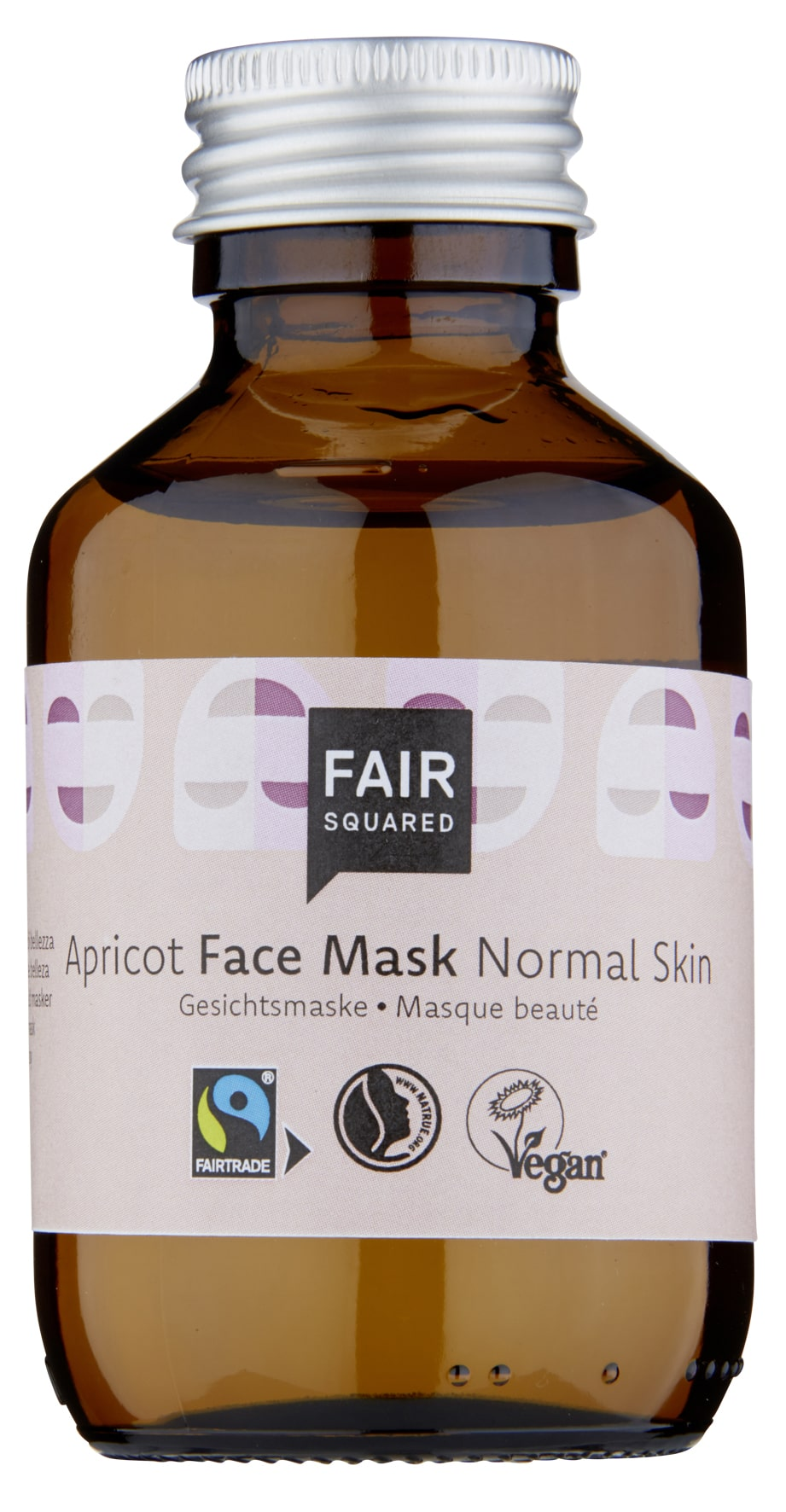 Apricot Facial Mask Normal Skin