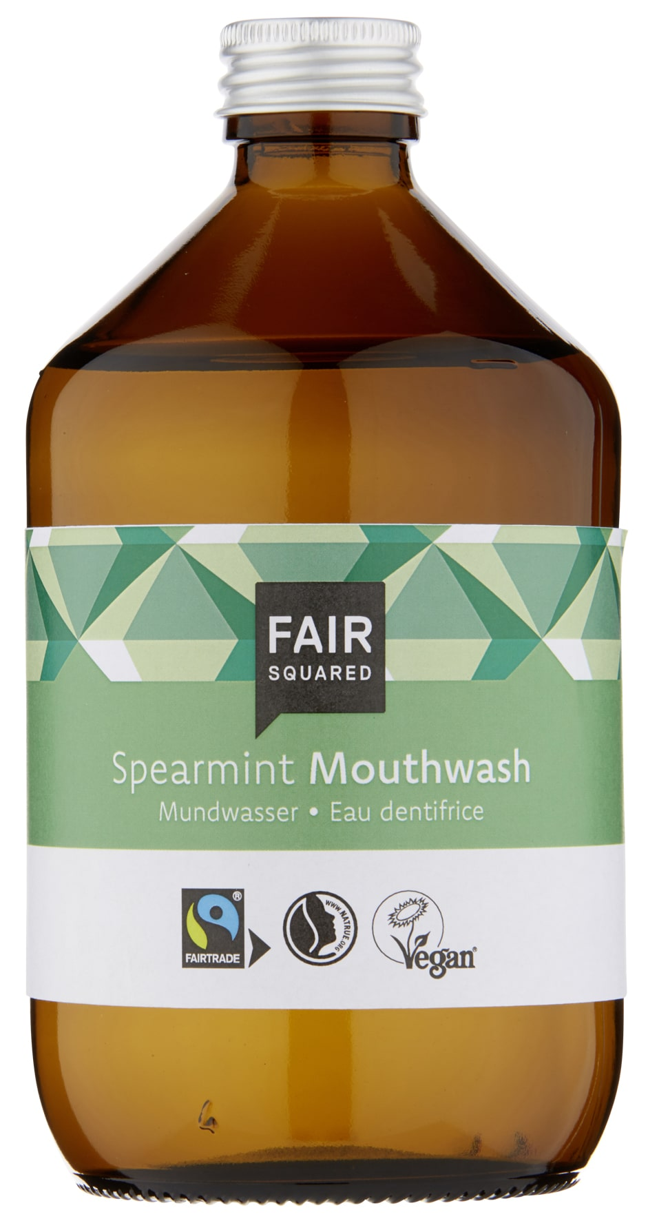 Spearmint Mouthwash